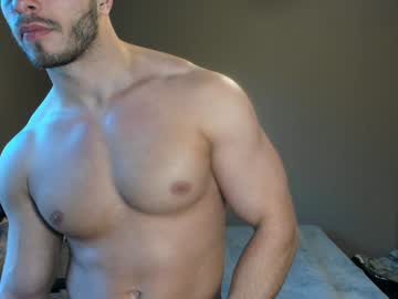 muscle955 chaturbate