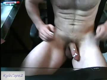 kylecape2 chaturbate