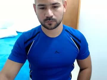 danny_ospina chaturbate